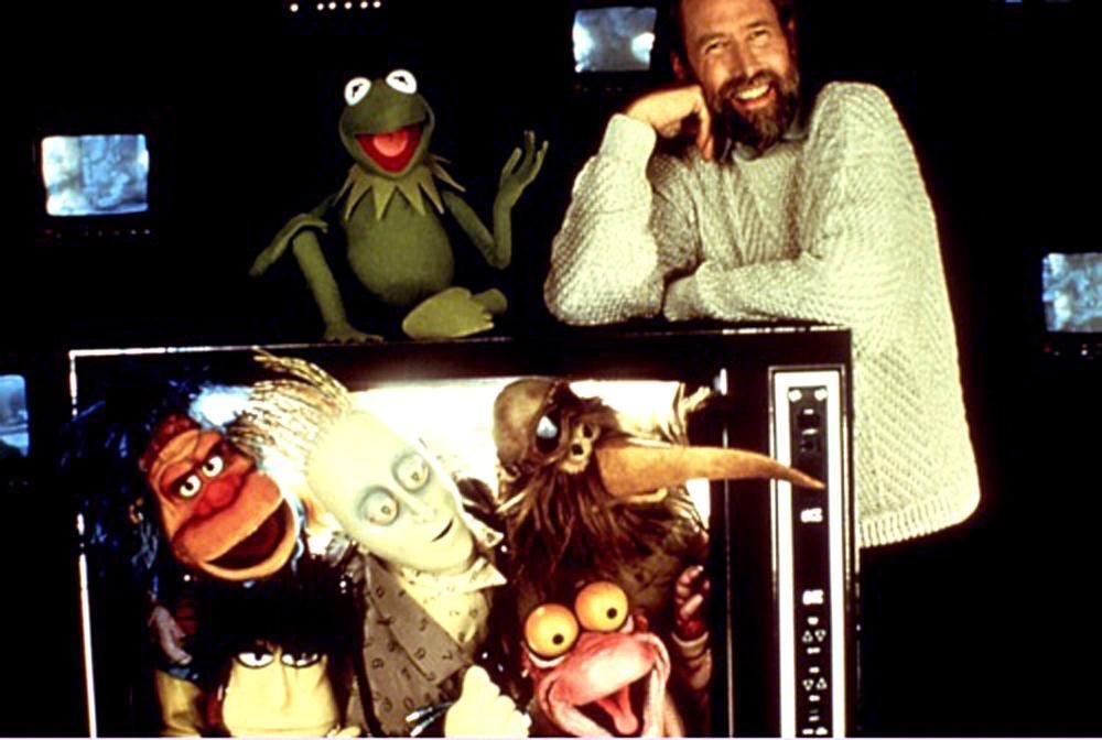 Jim Henson Hour