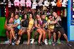 Jersey Shore, Pauly D, Nicole Polizzi, Michael Sorrentino, Jennifer Farley, Ronnie Ortiz-Magro, Samantha Giancola, Vinny Guadagnino, Deena Nicole Cortese