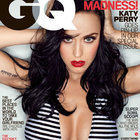 Katy Perry, GQ Cover