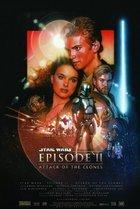 Star Wars: Episode II Attack of the Clones