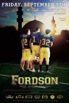 Fordson: Faith, Fasting, and Football