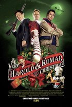 Very Harold & Kumar 3-D Christmas