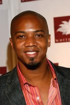 J August Richards