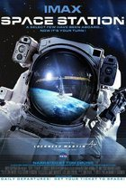 Space Station 3-D