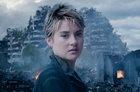 'Insurgent' Teaser