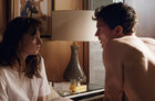'Fifty Shades of Grey' Hotel Room Clip