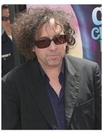 Charlie and the Chocolate Factory Premiere: Director Tim Burton