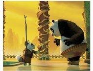 Kung Fu Panda Movie Stills