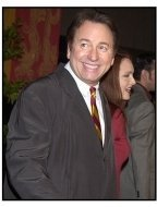 Harry Potter And The Chamber of Secrets LA Premiere: John Ritter