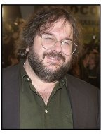 """Peter Jackson at """"The Lord of the Rings: Return of the King"""" Premiere"""