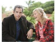 Ben Stiller and Malin Akerman star in The Heartbreak Kid