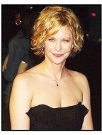 """Meg Ryan at the """"In the Cut"""" Premiere"""