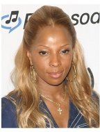 2006 Pre-Grammy Party Photos: Mary J. Blige