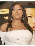 Beauty Shop Premiere: Queen Latifah