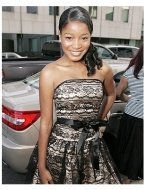 Akeelah and the Bee Premiere Photos:  Keke Palmer