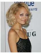 Movieline Hollywood Life's Style Awards Photos:  Nicole Richie