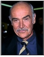 "Sean Connery at the ""Entrapment"" Premiere"
