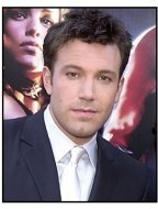 "Ben Affleck at the ""Daredevil"" premiere"