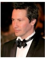 Keanu Reeves at the 2006 Vanity Fair Oscar Party