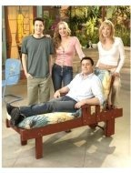 """Joey"" TV Still: Matt Leblanc"