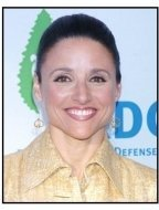 "Julia Louis-Dreyfus at the NRDC's ""Earth to L.A.!-The Greatest Show on Earth"" Benefit"