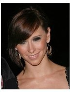 Warner Music Group's Post Grammy Party: Jennifer Love Hewitt
