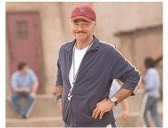 The Longest Yard Movie Stills: Burt Reynolds