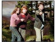 """Harry Potter and the Prisoner of Azkaban"" Movie Stills: Emma Watson, Daniel Radcliffe and Rupert Grint"