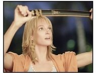 """Kill Bill Vol. 2"" Movie Still: Uma Thurman"