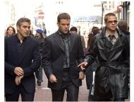 Ocean's Twelve Movie Stills