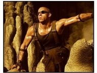 Universal Pictures' The Chronicles of Riddick Movie Stills
