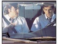 """""""Envy"""" Movie still: Jack Black and Ben Stiller"""