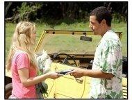 """""""50 First Dates"""" Movie Still"""" Drew Barrymore and Adam Sandler"""