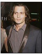 """""""Hollywood's Sexiest Star"""" : Johnny Depp"""
