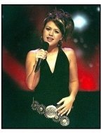 American Idol The Search for a Superstar: Contestant Kelly Clarkson