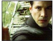"""""""The Matrix Revolutions"""" Trailer Still"""
