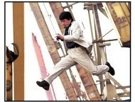 """The Medallion"" Movie Still: Jackie Chan"