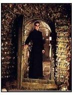 """The Matrix Reloaded"" Movie Stills: Keanu Reeves"