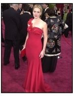 Academy Awards 2002 Fashion: Kate Winslet