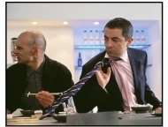 """Johnny English""  Movie Still: Rowan Atkinson"