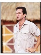 Survivor: Host Jeff Probst