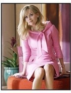 """Legally Blonde 2: Red, White And Blonde"" Movie Still: Reese Witherspoon"