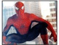 Spider-Man movie still: Tobey Maguire