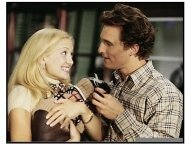 """""""How to Lose a Guy in 10 Days"""" Movie Still: Kate Hudson and Matthew McConaughey"""