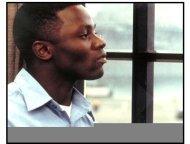 Antwone Fisher Movie Still: Derek Luke