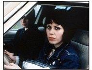 Personal Velocity movie still: Fairuza Balk plays Paula, a troubled twentysomething who picks up a hitchhiker in Personal Velocity