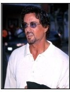 """Sylvester Stallone at the """"Deep Blue Sea 2"""" Premiere"""
