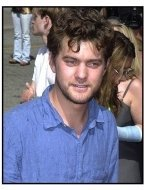 Teen Choice Awards 2002: Joshua Jackson