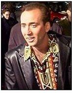 The Family Man premiere video still: Nicolas Cage