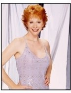 TV Still: Reba McEntire, host of The 37th Annual Academy of Country Music Awards